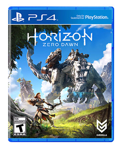 Trade Horizon Zero Dawn for Battlefield 1
