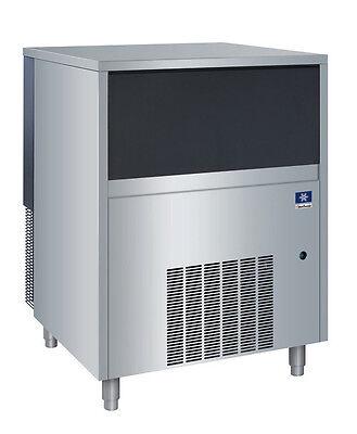 Manitowoc Unf0300a Undercounter Nugget Ice Machine 300 Lbday