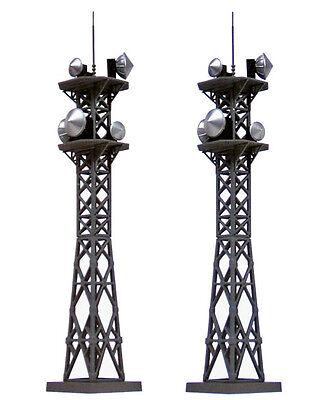 Tomytec (Komono 101-2) Electric Radio Wave Tower A2 1/150 N scale