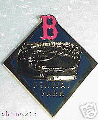 Boston Red Sox Fenway Park Diamond Collector Pin Boston Red Sox Collectors