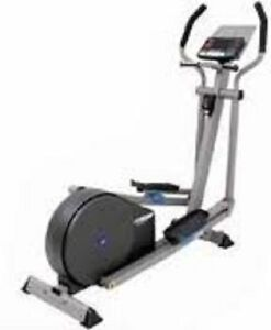 Reebok RL525 Elliptical Trainer