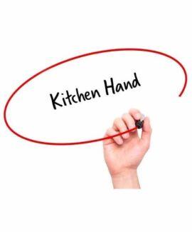 Kitchen Hand Job Guildford Parramatta Area Preview