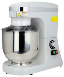 Commercial Mixers - 7 quart, 20 quart, and 30 quart Planetary Mixer - Brand New -- LOWEST PRICE