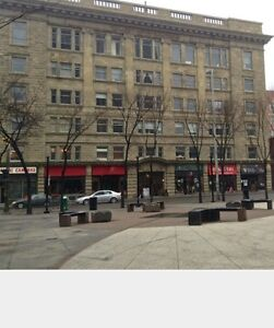 Downtown Office Space - Starting at $900/Month