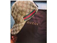 Genuine Gucci Hat