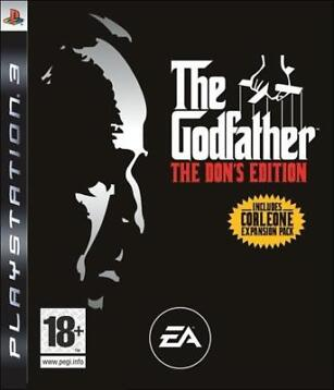 PSGameShopper.nl | The Godfather The Don's Edition - PS3