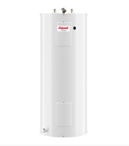Giant, 100 Gal Commercial Electric water heater 208V,240V