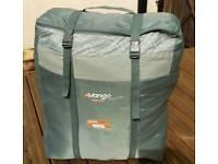 Luxury double sleeping bag