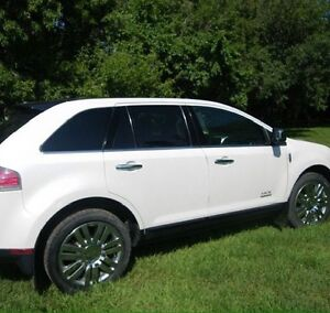 2009 Lincoln MKX Limted