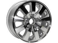 New Aluminum Wheel fits Volkswagen Jetta VW 16 inch 1K0601025AJ16Z 1KD601025B16Z