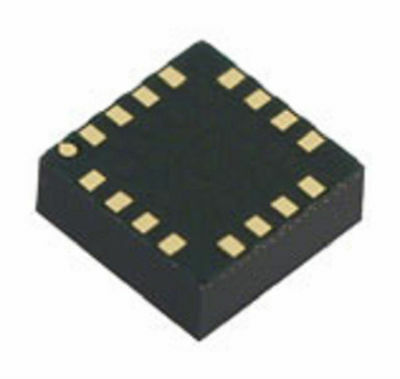 Lis244al Accelerometer Sensor 2g Dualaxis Lis244 16-lga Mems Motion Qty 1