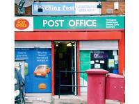 Easterley road post office and newsagent
