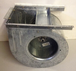 New Haier Single Speed Squirrel Cage Blower Assembly 1 3