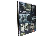 THE WALKING DEAD - SEASON 6 (BRAND NEW/SEALED)