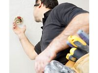 Experienced Qualified Electricians immediate start guaranteed work West East South North London