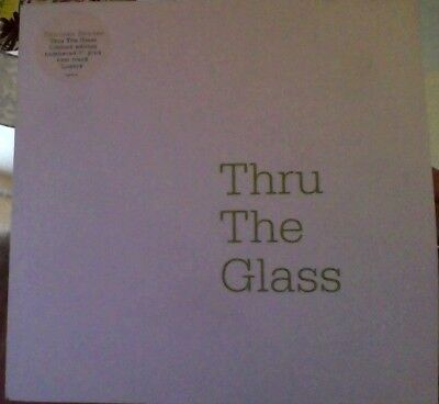 Thirteen Senses thru the glass vinyl 7""