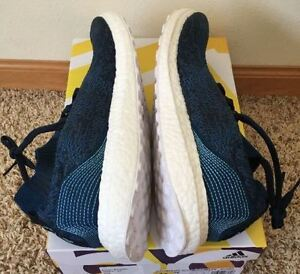Adidas Ultra Boost Uncaged X Parley Size 8.5