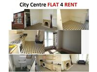 Flat 1 - 2 BED CITY CENTRE FLAT FOR RENT FROM £350