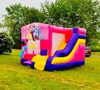 Inflatables, Photo Booths & Party Rentals for Children & Adults!