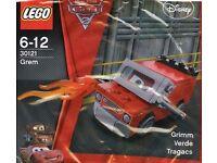 DISNEY CARS: Lego