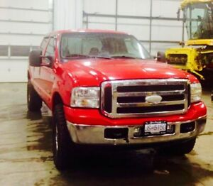 Ford F-350 Excellent condition