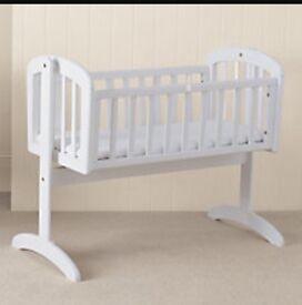 Baby Crib John Lewis