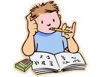 Primary age tutor- South West London/Surrey