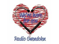 Hospital Radio Gwendolen Volunteer Engineer required