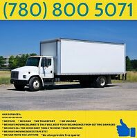 Best Edmonton Moving Services You Could Rely On > (780) 800 5071
