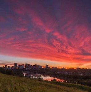 Need a 3+ rooms single house in Edmonton