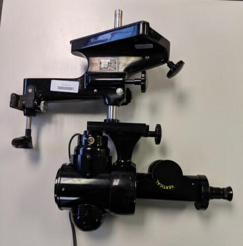 L👀K Bausch & Lomb Keratometer 71-21-35