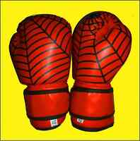BOXING GLOVES FOR CHILDREN, 4OZ OR 6 OZ, BRING THEM FOR FREE TRY