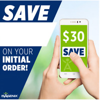 Isagenix - New Members save $30 US / $38.76 CDN MARCH 19 to 25!!