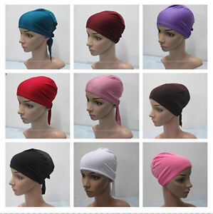 Beautiful-Muslim-Inner-Hijab-Caps-Islamic-Underscarf-Hats