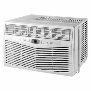 Master Craft 10,100 BTU Window Air Conditioner, New