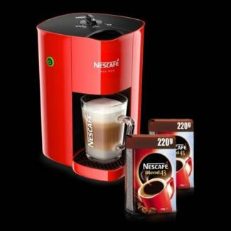 Nescafe Redmug