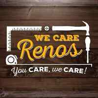 """""""You Care We Care"""""""