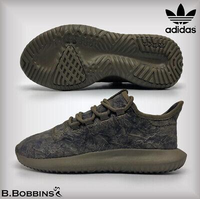 👟 SALE Adidas Tubular Shadow Trainers UK Size 4 4.5 6 6.5 Boys Girls Ladies
