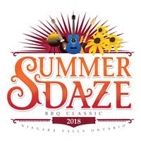 SUMMER DAZE VENDOR SHOW