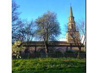 flat for swap , Ouseburn , Newcastle, near Northumbria Uni , City Centre