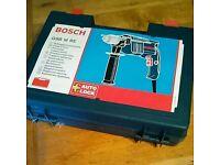 Botch GSB 16 RE - 110V Drill