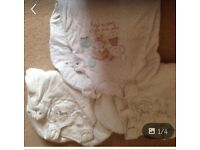 Baby sleep bags. 12-18 months