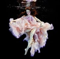 Underwater Fashion Project :: Seeking New Participants