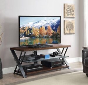 Brand New Whalen Logan TV Stand with over 50% off