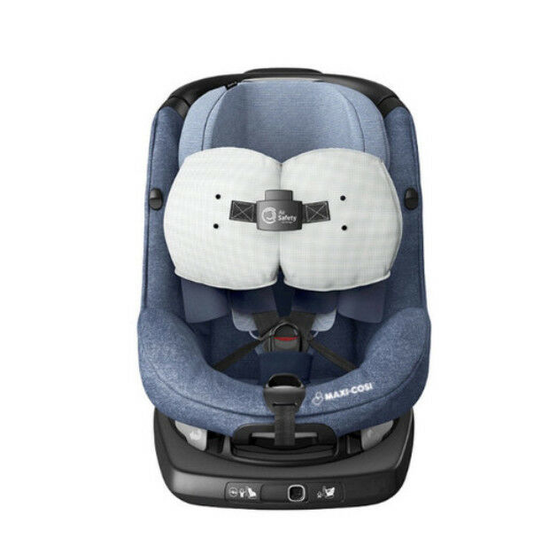 Brand New Maxi Cosi AxissFix Air Bag ISize Baby Child Car Seat Up To 4 Years
