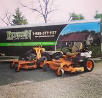 Experienced Landscape Professional