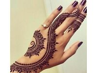 Henna/mendhi east London Available now