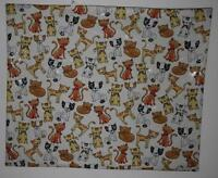 Cat Toy Crinkle mat Cats Different Kinds #4 CAT, Kitten FERRET