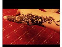 EID henna / mehndi walk-ins