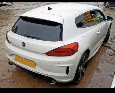 Volkswagen Scirocco MK3 Rear Trunk Lid Stop Buffer 1K8827761D NEW OEM